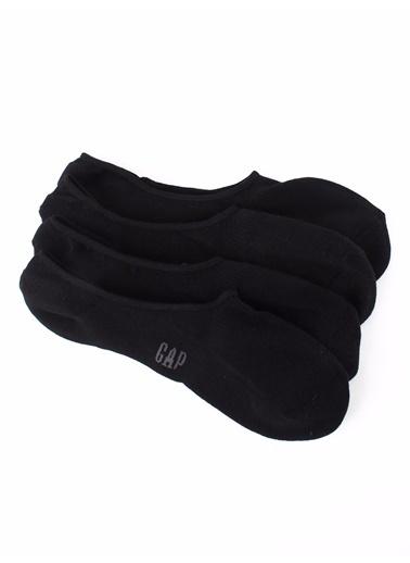 Gap Çorap Siyah